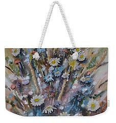 Dream Bouquet Weekender Tote Bag