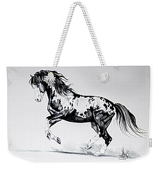 Dream Horse Series - Painted Dust Weekender Tote Bag