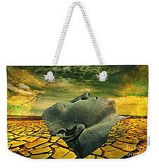 Dream II Weekender Tote Bag