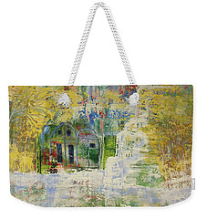 Dream Of Dreams. Weekender Tote Bag by Sima Amid Wewetzer