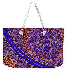 Dream Series 34 Weekender Tote Bag