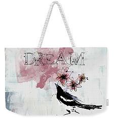 Dream Weekender Tote Bag