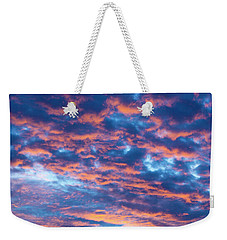 Weekender Tote Bag featuring the photograph Dream by Stephen Stookey