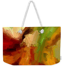 Dream Weaver Weekender Tote Bag