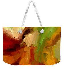 Dream Weaver Weekender Tote Bag by Ely Arsha