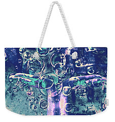 Dreamcatcher Weekender Tote Bag