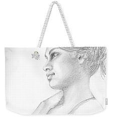 Dreamer Weekender Tote Bag