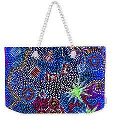 Dreaming 1 Weekender Tote Bag