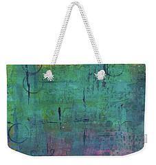 Dreaming 2 Weekender Tote Bag