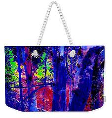 Dreaming Aspens Weekender Tote Bag