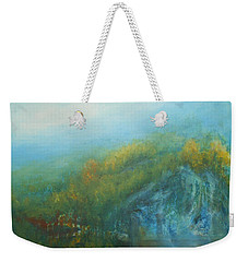 Dreaming Dreams Weekender Tote Bag