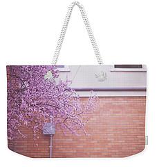 Dreaming Of Blossoming Weekender Tote Bag