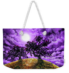 Dreaming Of Oak Trees Weekender Tote Bag