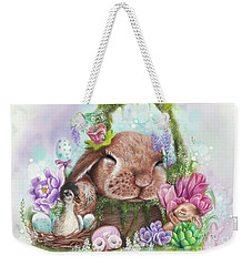 Dreaming Of Spring - Dreaming Of Collection  Weekender Tote Bag