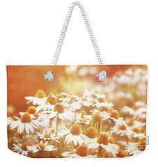 Dreaming Of Summer Weekender Tote Bag