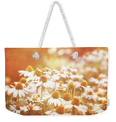 Dreaming Of Summer Weekender Tote Bag