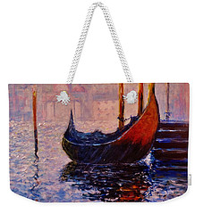 Dreaming Of Venice.. Weekender Tote Bag