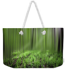 Dreaming Weekender Tote Bag