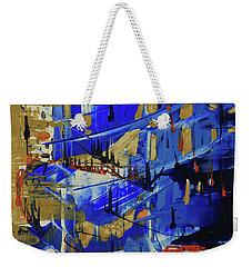 Dreaming Sunshine II Weekender Tote Bag