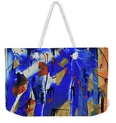 Dreaming Sunshine IIi Weekender Tote Bag by Cathy Beharriell