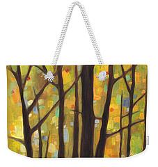 Dreaming Trees 1 Weekender Tote Bag