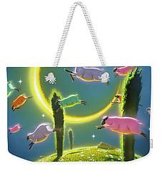Dreamland II Weekender Tote Bag