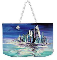 Dreamland Isle Weekender Tote Bag