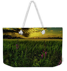 Weekender Tote Bag featuring the photograph Dreamland by Rose-Marie Karlsen