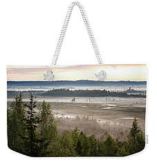 Dreamlike Landscape Weekender Tote Bag