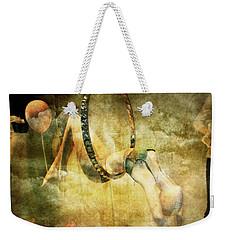 Dreamlike Vision Weekender Tote Bag