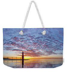 Dreams Being Released Into The Wild Weekender Tote Bag