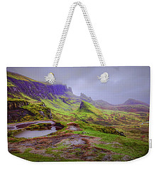 Dreams #g8 Weekender Tote Bag
