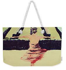 Dreams Of A Dancer Weekender Tote Bag