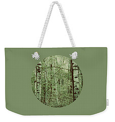 Dreams Of A Forest Weekender Tote Bag