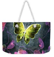 Dreams Of Butterflies Weekender Tote Bag