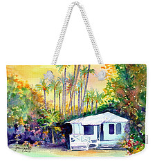 Dreams Of Kauai 3 Weekender Tote Bag