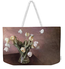Dreams Of Spring Weekender Tote Bag