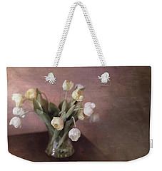 Dreams Of Spring Weekender Tote Bag