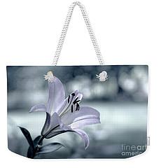 When Flowers Dream Weekender Tote Bag