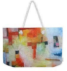 Dreamscape Clouds Weekender Tote Bag