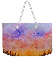 Dreamscape.. Weekender Tote Bag