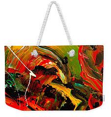 Dreamescape Weekender Tote Bag