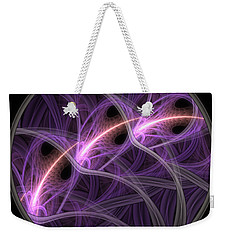 Dreamstate Weekender Tote Bag by Lyle Hatch