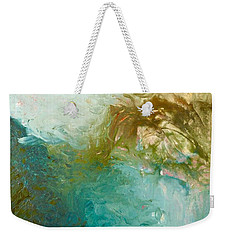 Dreamstime 3 Weekender Tote Bag by Irene Hurdle