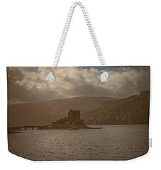Weekender Tote Bag featuring the photograph Dreamy Castle #g8 by Leif Sohlman