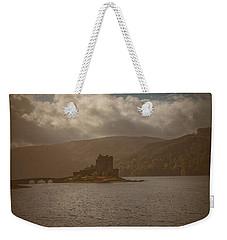 Dreamy Castle #g8 Weekender Tote Bag