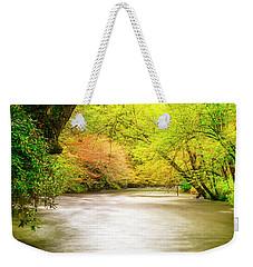 Dreamy Days Weekender Tote Bag