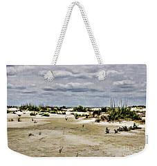Dreamy Dunes Weekender Tote Bag by Roberta Byram