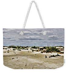 Dreamy Sand Dunes Weekender Tote Bag