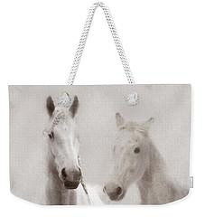 Dreamy Horses Weekender Tote Bag